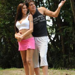 Benjamín y Julieta