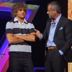 Eliminación de Emiliano en GH2011