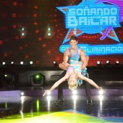 MERENGUE Jonatan y Andrea