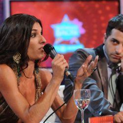 Romina Propato representó a los coach en el jurado