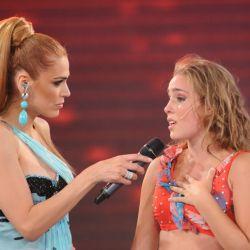Viviana Canosa entrevista a Ailen después del incidente