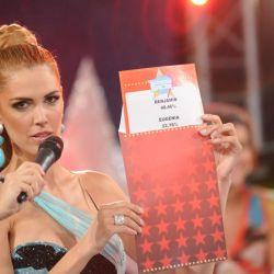 Viviana Canosa y el apoyo a Benjamín