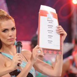 Viviana Canosa y la definición