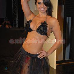 Sabrina Ravelli