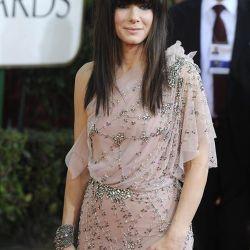 La actriz Sandra Bullock – Foto: EFE