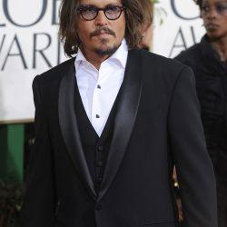 El actor Johnny Depp – Foto: EFE