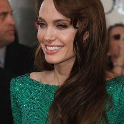 La siempre bella Angelina Jolie – Foto: AFP