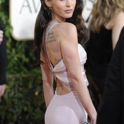 La bella Megan Fox – Foto: EFE