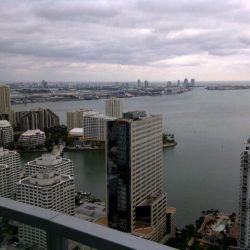 Leandro Penna en Miami