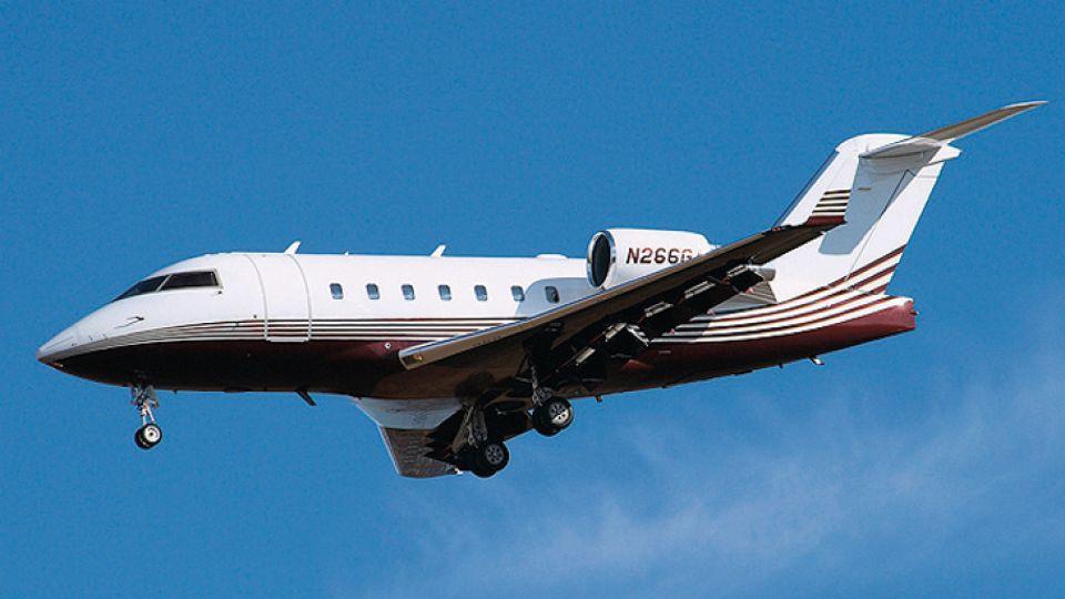 Allanamientos en Ezeiza por el vuelo a España con los 944 kilos de cocaína en el Challenger 604.