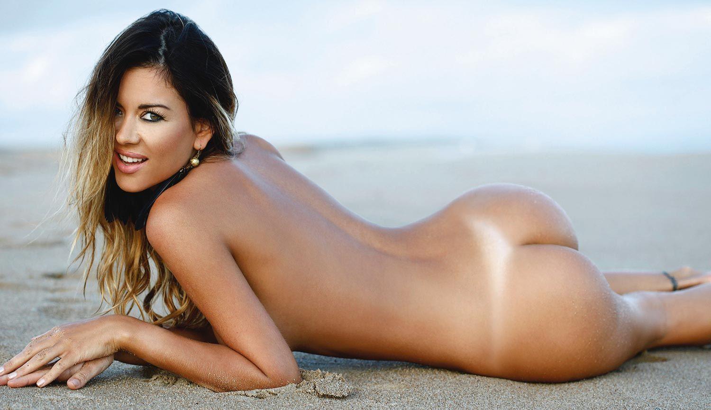 Karina jelinek sexy topless