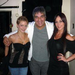 Miguel Ángel Rodríguez, Luz y Jésica