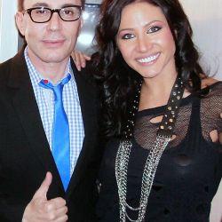 Adabel y Polino