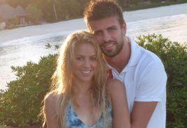Piqué reveló cómo conquistó a Shakira en el Mundial 2010. // Cedoc