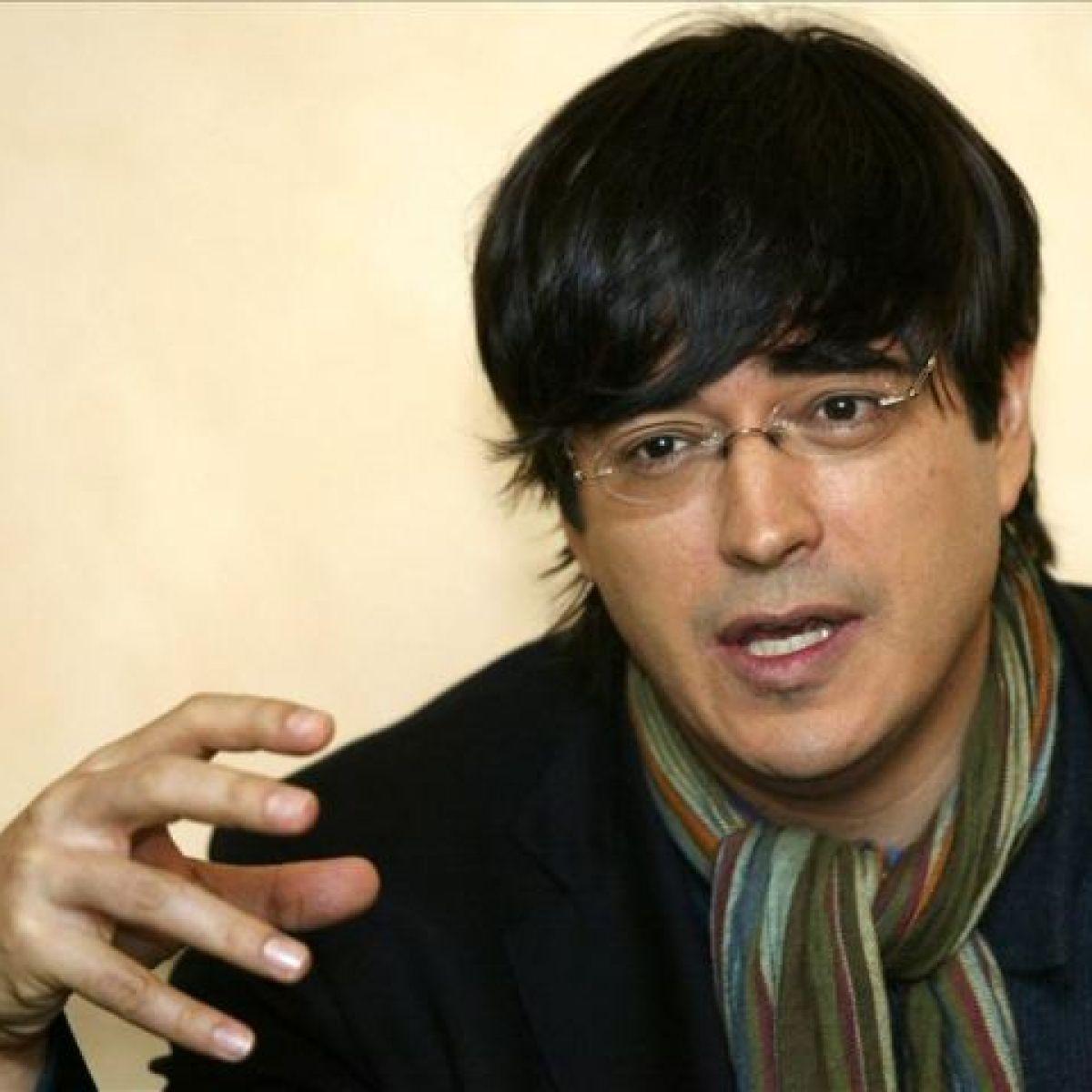 Exitoina Jaime Bayly Fue Padre Por Tercera Vez Jaime bayly letts es un escritor y presentador de televisión que ostenta doble nacionalidad, la peruana y la estadounidense. exitoina perfil