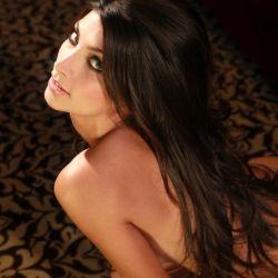 Solange GH Playboy