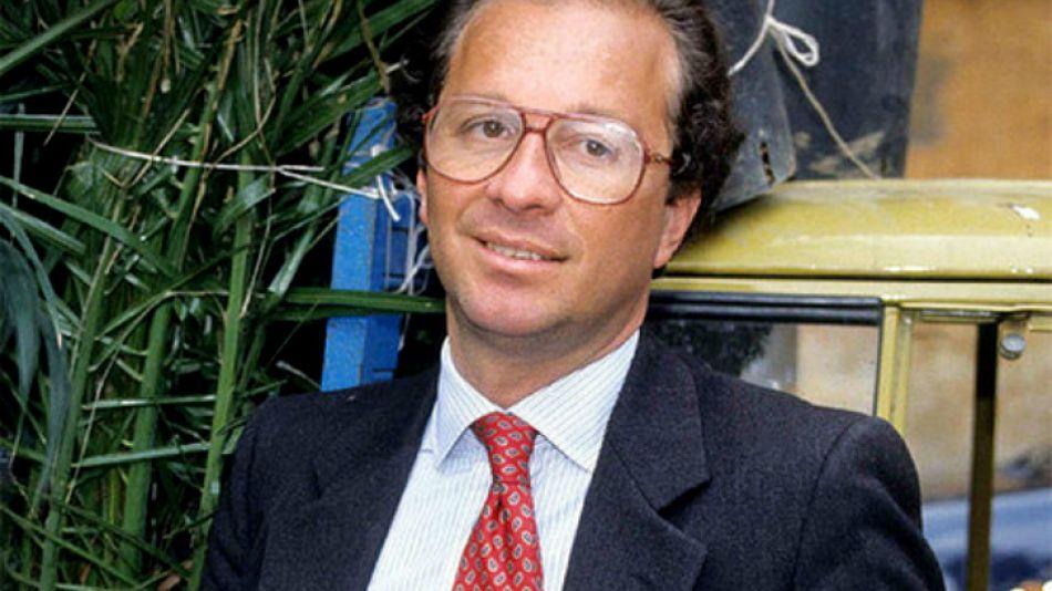 Luigi Bisignani. Su caída ante la Justicia podría complicar mucho más el presente de Berlusconi.