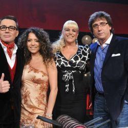 Jurado Cantando 2011