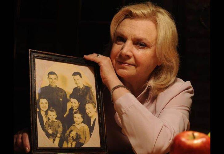 A los 65 años, murió Marzenka Nowak