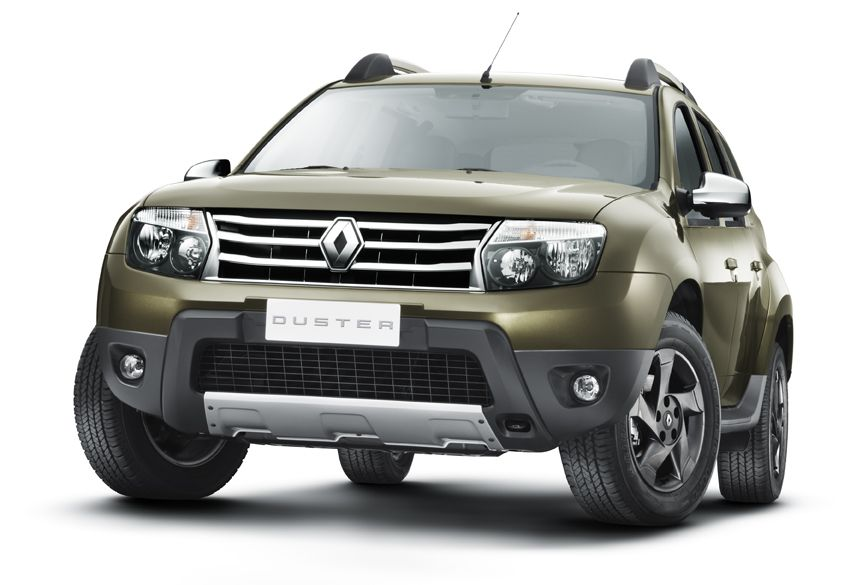Renault Duster (2)