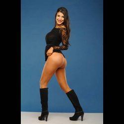 Andrea Rincon 13