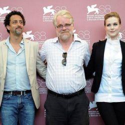 Festival Cine Venecia 2011 01