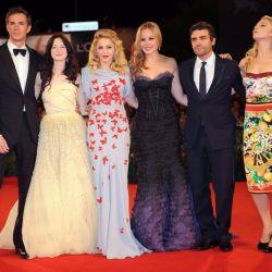 Festival Cine Venecia 2011 10