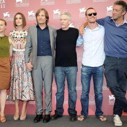 Festival Cine Venecia 2011 12