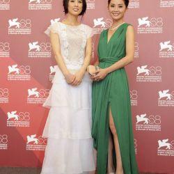 Festival Cine Venecia 2011 24
