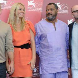 Festival Cine Venecia 2011 34