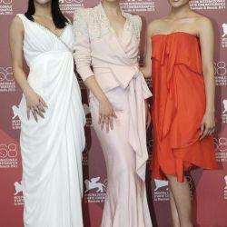 Festival Cine Venecia 2011 47