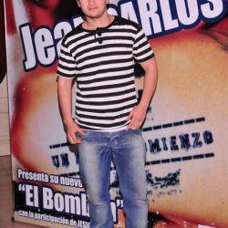 JC - Alejandro GH