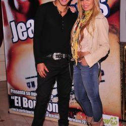 JC con Panam 1