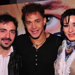 JC con Violeta y Martin Pastor1