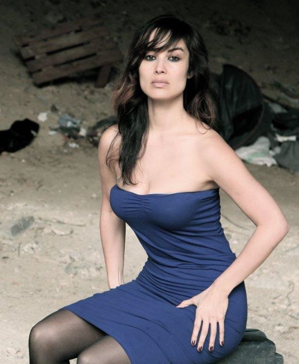 Exitoina Bérénice Marlohe La Nueva Chica Bond