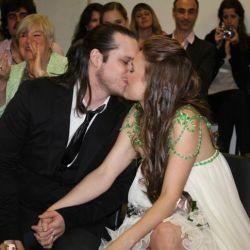 German Tripel y Florencia Otero casamiento 04