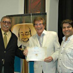 Soldan Premios Olmedo