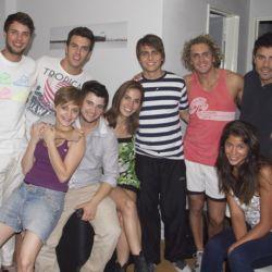 Reunion GH2011