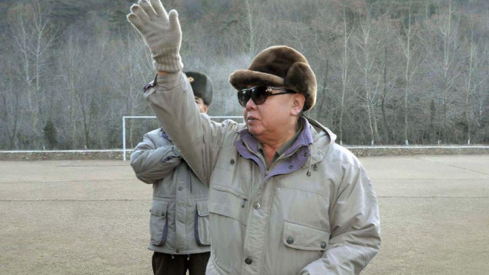 Kim Jong-Il falleció el 17 de diciembre pasado a los 69 años.