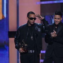 Daddy Yankee y Prince Royce