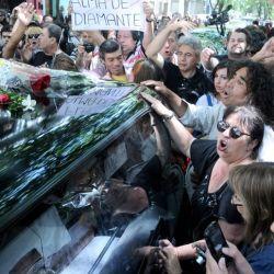 El ultimo adios a Spinetta 13