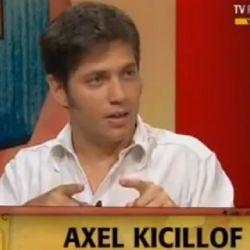 kicillof