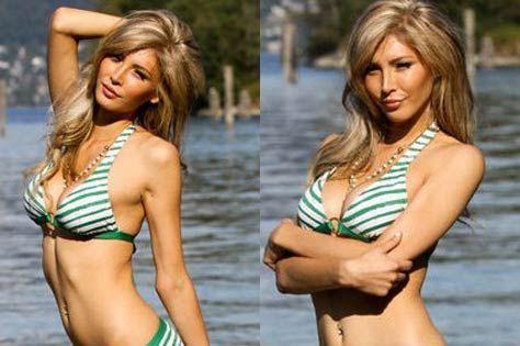 Transexual podrá participar de Miss Universo Canadá