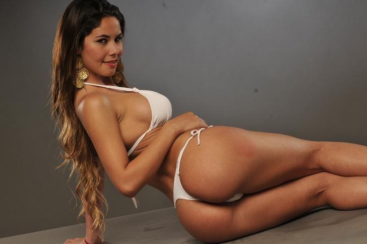 Noelia Lorenzo Monge's Anal Sex Vid