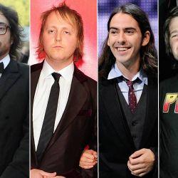 Hijos de Los Beatles