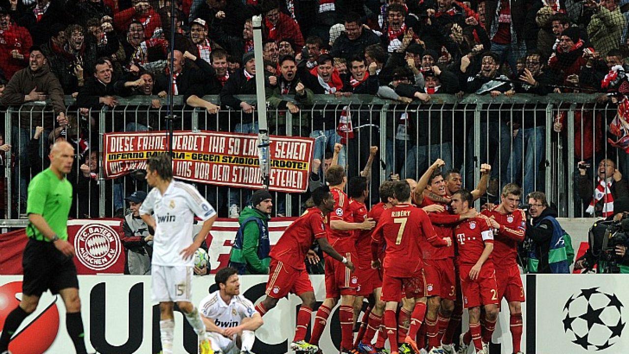 442 El Bayern Ir U00e1 A Madrid Con Ventaja