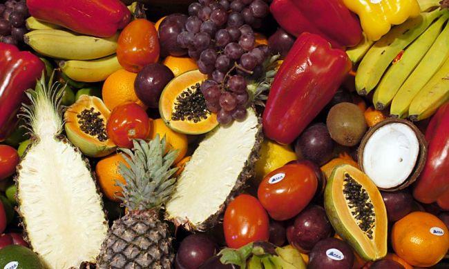 Las mejores frutas y verduras, a sólo un click.