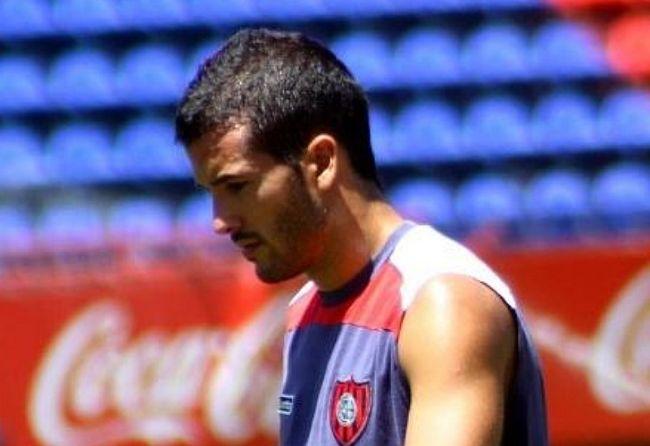 La ausencia obligada de Voboril, otro motivo de preocupación para San Lorenzo. /desanlorenzo.com