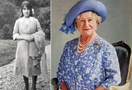 La Reina Isabel Ii De Inglaterra Nacio Por Inseminacion Perfil