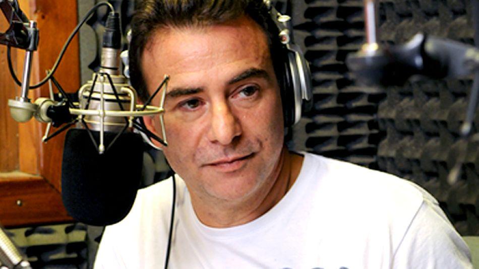 Sietecase habló de las repercusiones por su discurso en el Martín Fierro en Guetap, por Vorterix.